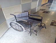 Facility for Specially Abled
