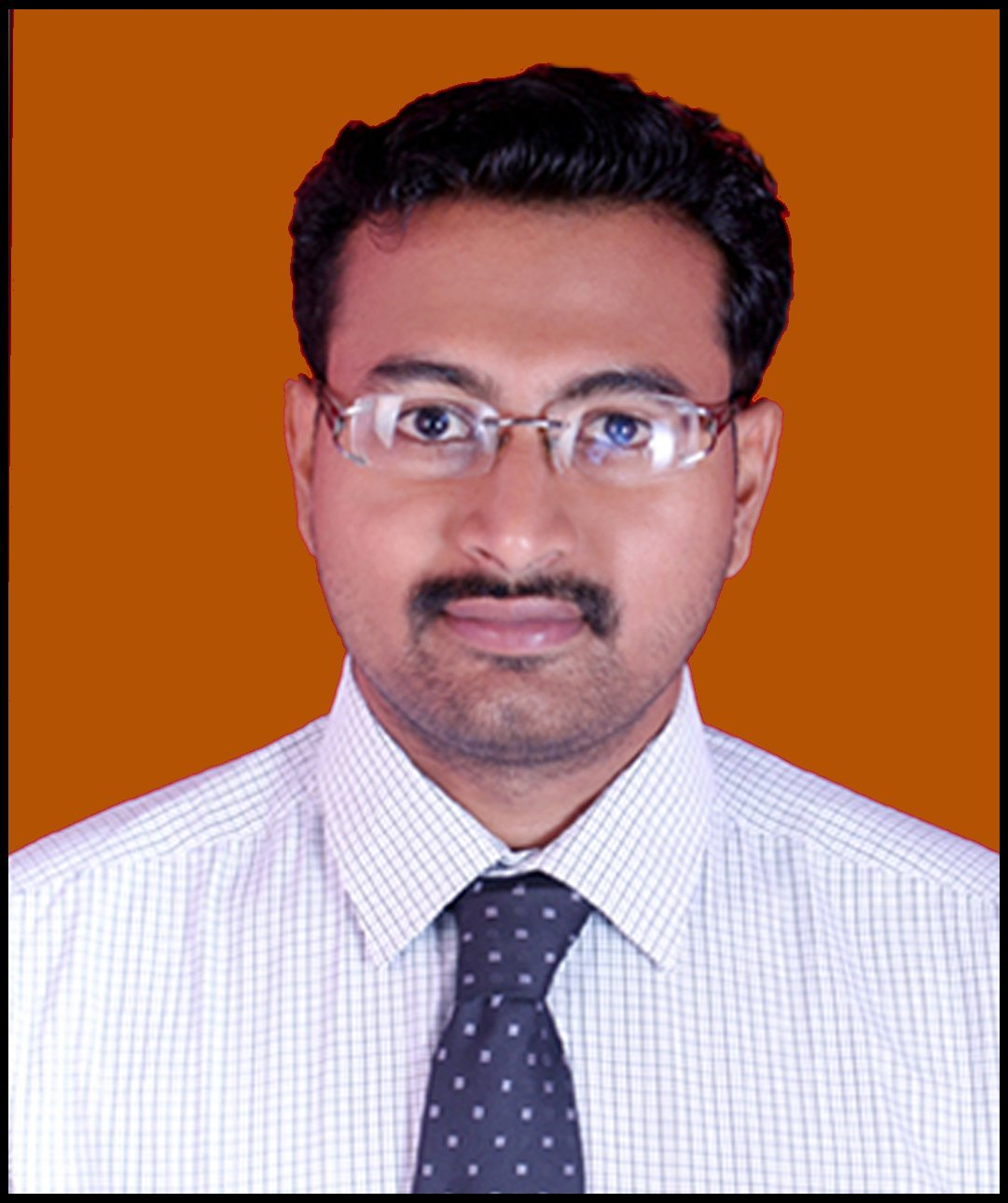 Prof (Mr) Pavan Kumar Borra